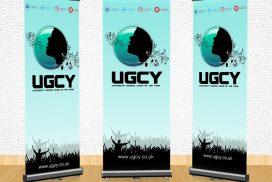 UGCY Banner Portfolio