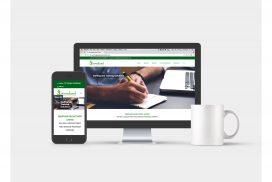 4 TueTip - Responsive Website