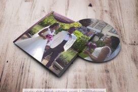 Wedding DVD_